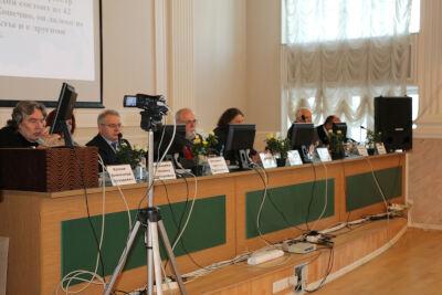 Научно-практическая конференция, посвященная памяти  Б.Д. Карвасарского