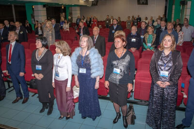 Международный конгресс 2015