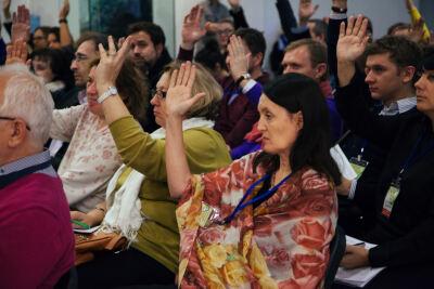 II общее собрание СРО и заседание Комитета модальностей