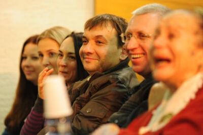 12 Омский декадник 2011 год