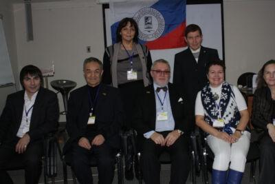 Декадник в Екатеринбурге 2011 г
