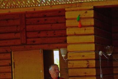 Декадник в Казахстане - 2007