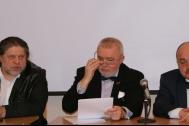 3-й Санкт-Петербургский Конгресс психотерапевтов, практических психологов и психологов-консультантов 2013г.