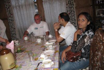 11 экспедиция в Индию
