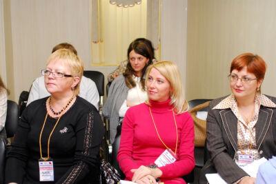 Международный конгресс «Вся психотерапия и консультирование» (04-06.10.2008 г.)