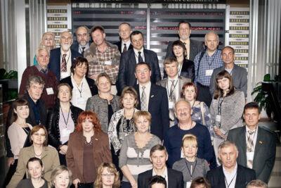 Съезд ППЛ 2010