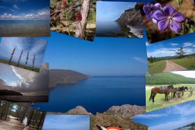 V Межрегиональный декадник «Место Силы - озеро Байкал 2012»