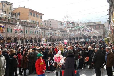 Наша Италия