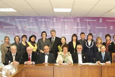 Круглый стол ППЛ  - Единая Россия в Санкт-Петербурге