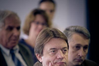 ХIV съезд ОППЛ, Москва, 19-21 октября 2012 года