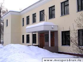 Й Автозаводский проезд, дом 2 (Адреса Москвы) - Электронная